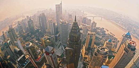 MO to open in Chongqing, China