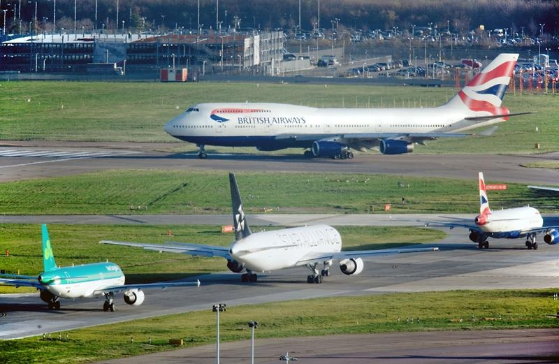 Heathrow challenges Gatwick's claims