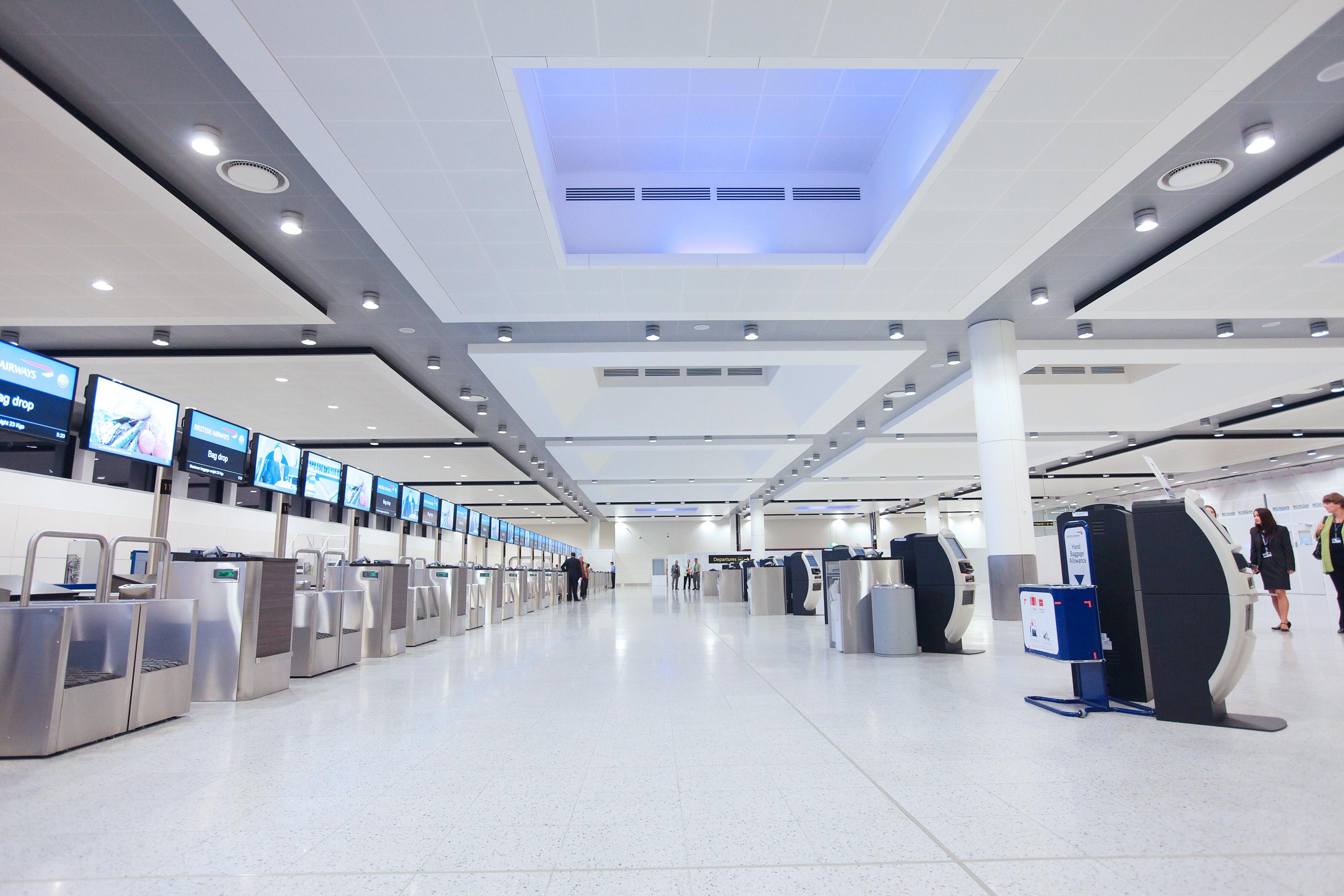BA Launches New Flights