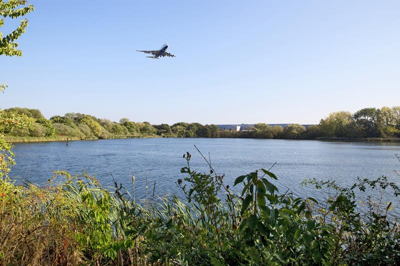 Heathrow Reducing Carbon
