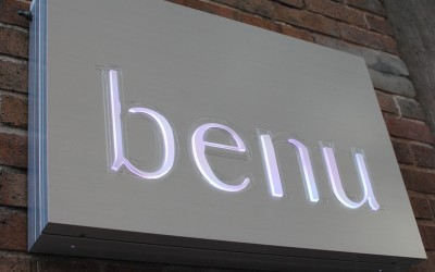 Benu, San Francisco
